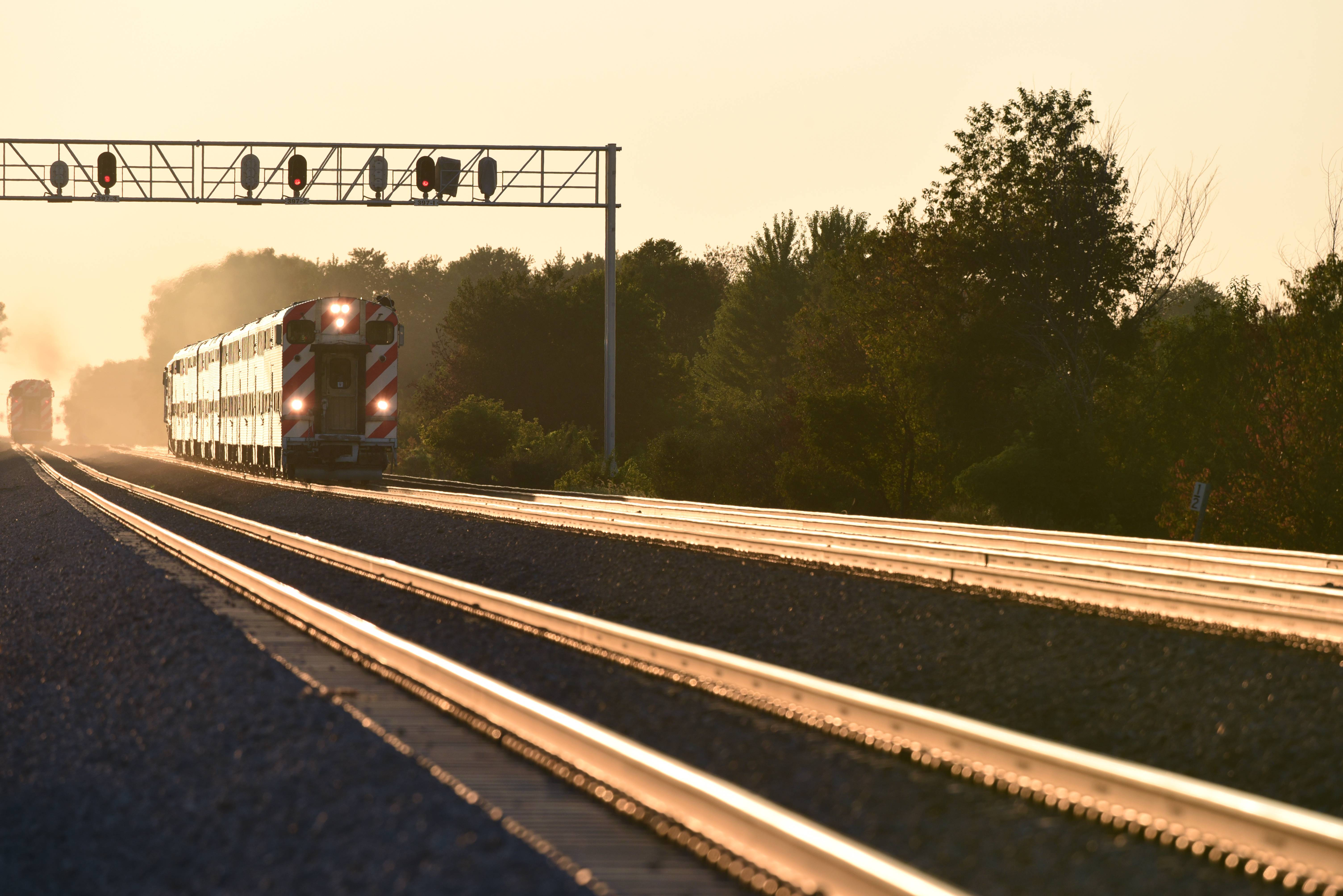 The DuPage Railroad Safety Council is looking to drastically reduce the number of deaths caused by people trespassing across railroad tracks.