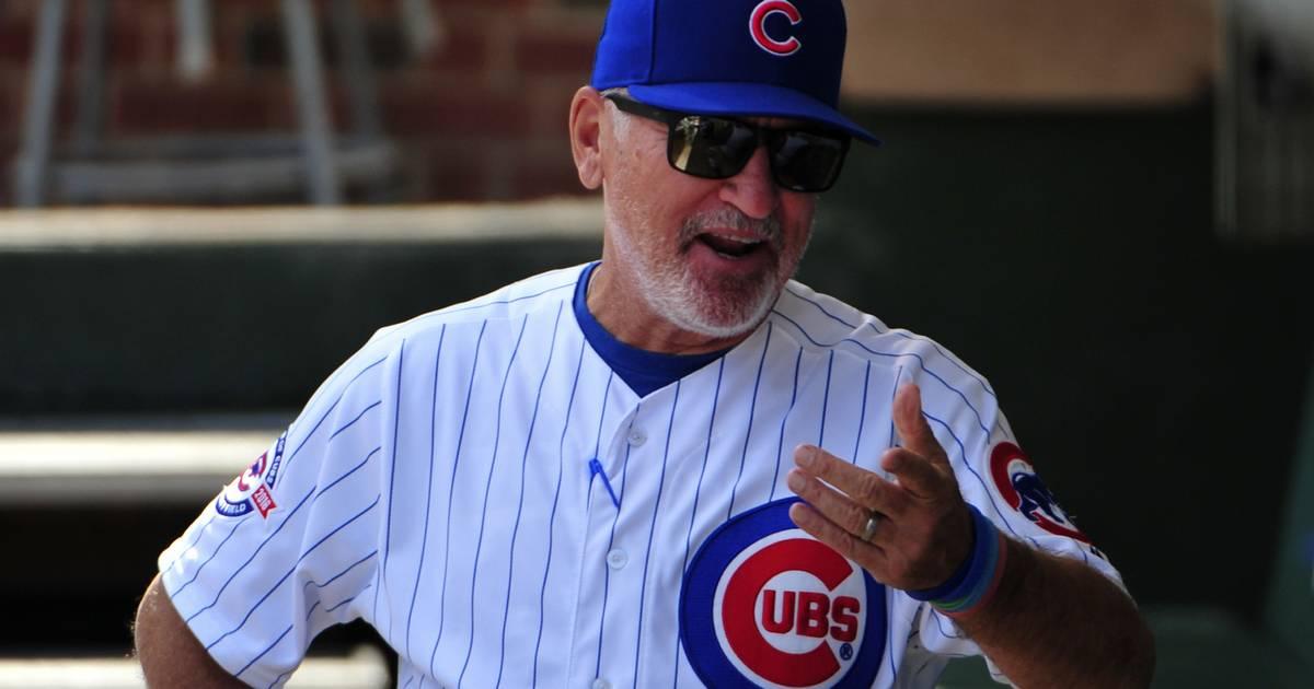 15ac5d40 Chicago Cubs turn focus to postseason