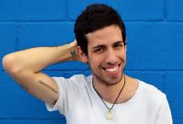 Adam Silvera is among the featured authors at the Young Adult Literature Conference.