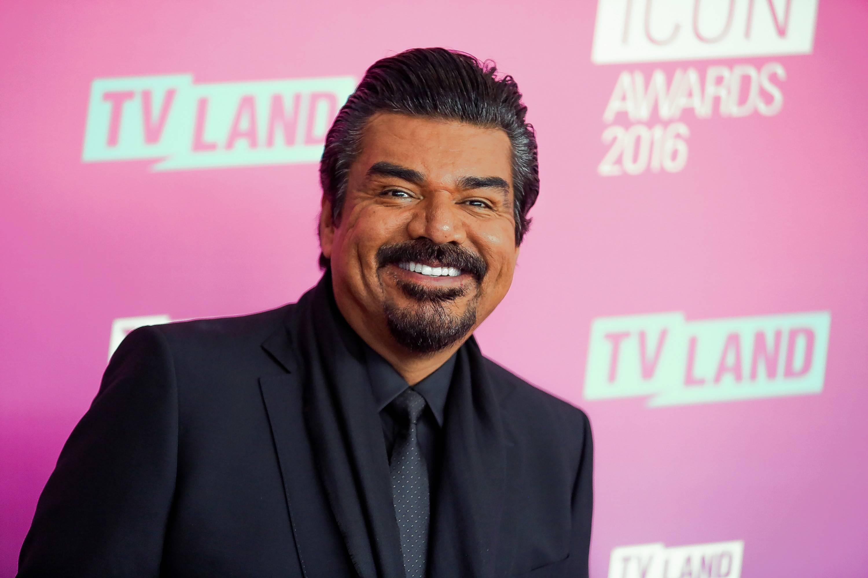 Comedian and actor George Lopez will headline on Friday, Nov. 18, at the Rosemont Theatre.