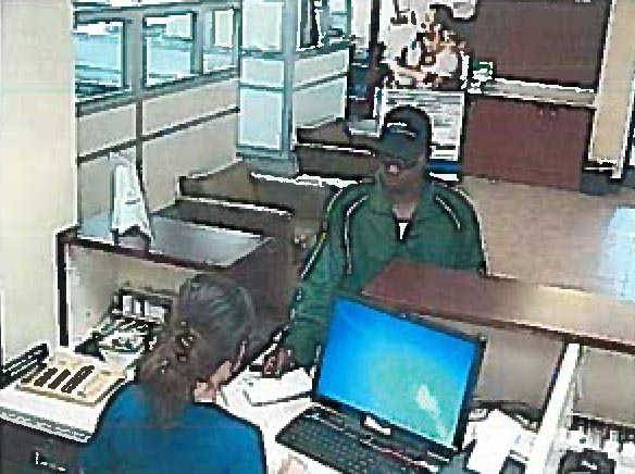 Glen Ellyn police and the FBI are investigating a robbery Friday of a US Bank branch at 736 Roosevelt Road.