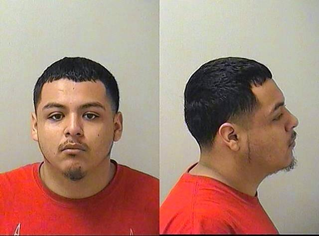 Aurora man charged with 2013 arson of two cars