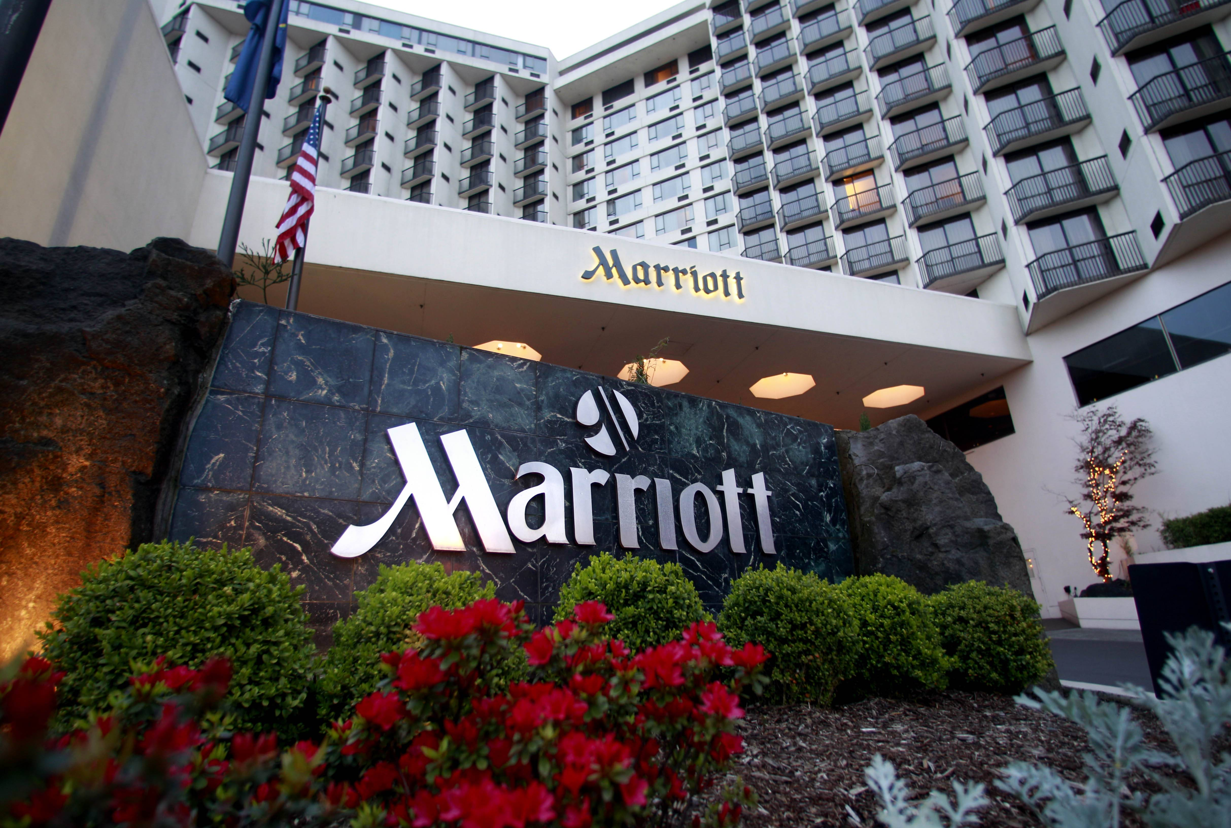 Marriott, now the world's biggest hotel operator, has to figure out how to use its new edge in the long-simmering battle against online travel agents like Expedia and Priceline Group, whose commissions eat up 10 percent or more of what someone pays for a room.