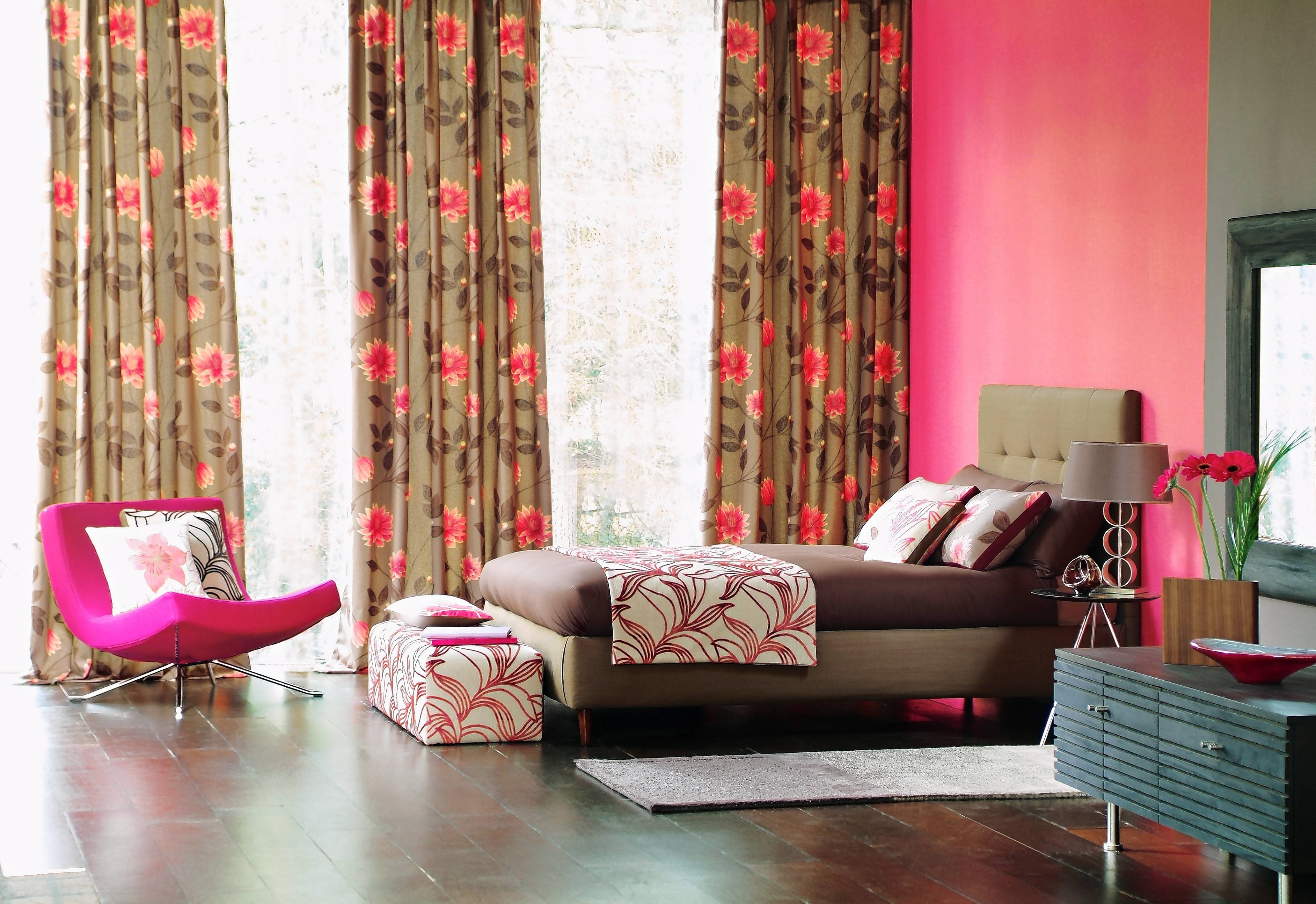 Home Drapes How To Choose And Hang The Perfect Curtains For Your Home