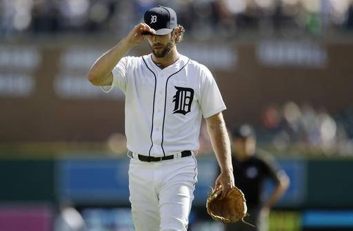 Tigers stalled after 9th-inning collapse vs. Royals, 7-4 EP-309249862