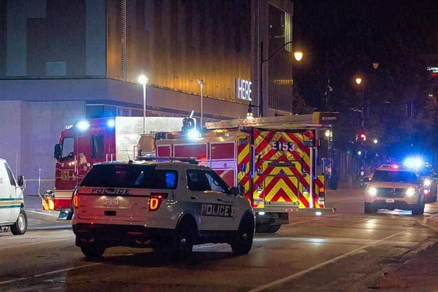 Mundelein man shot near U of I was to begin nursing job Monday