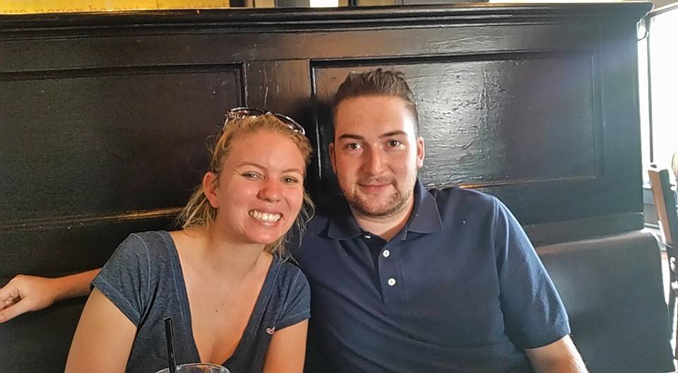 Mundelein man who was shot in Champaign was visiting friends