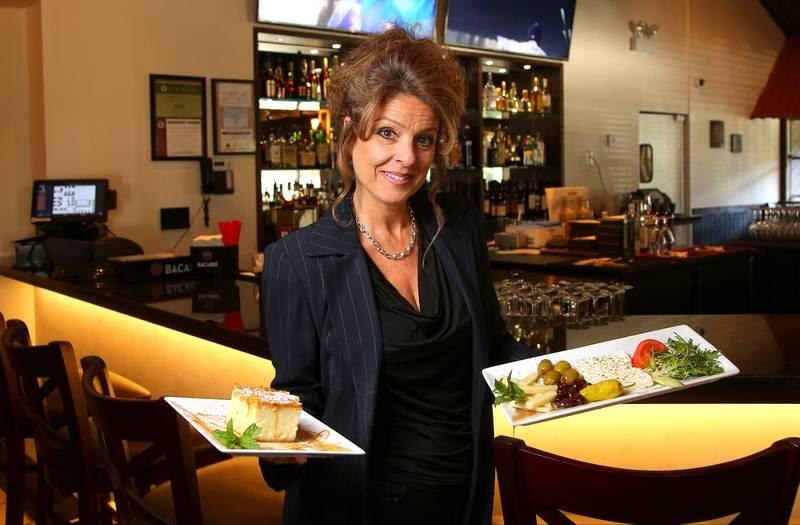 Kouzina Greek Kitchen And Bar Schaumburg Il