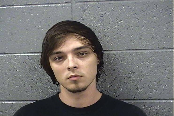 Elk Grove Village man charged with burglary