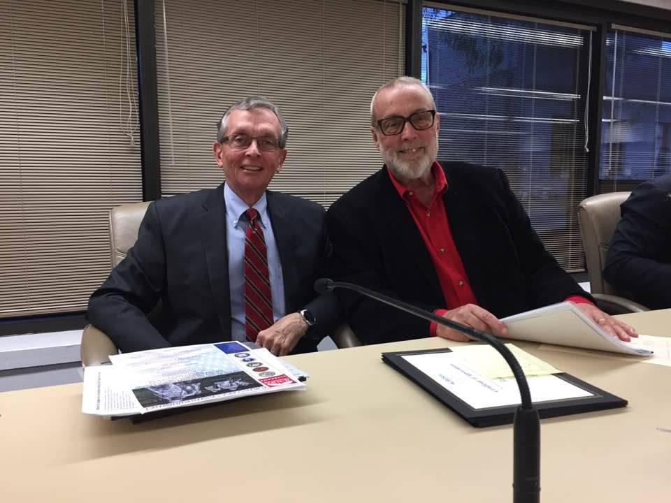 Alderman O'Connor named Aurora's acting mayor