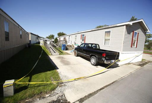 Affidavit: Indiana woman said she smothered abducted kids