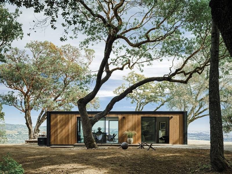 Sensational Prefab Housing Turns Focus On Small Homes Largest Home Design Picture Inspirations Pitcheantrous