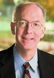Bill Foster, running for 11th Congressional District