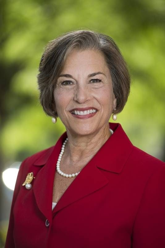 Jan Schakowsky, running for 9th Congressional District