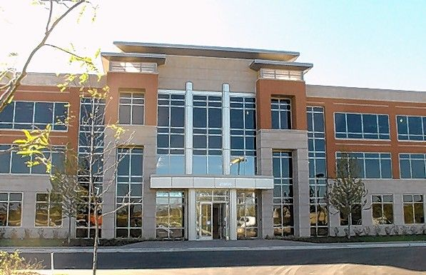Plexus headquarters in Deer Park.