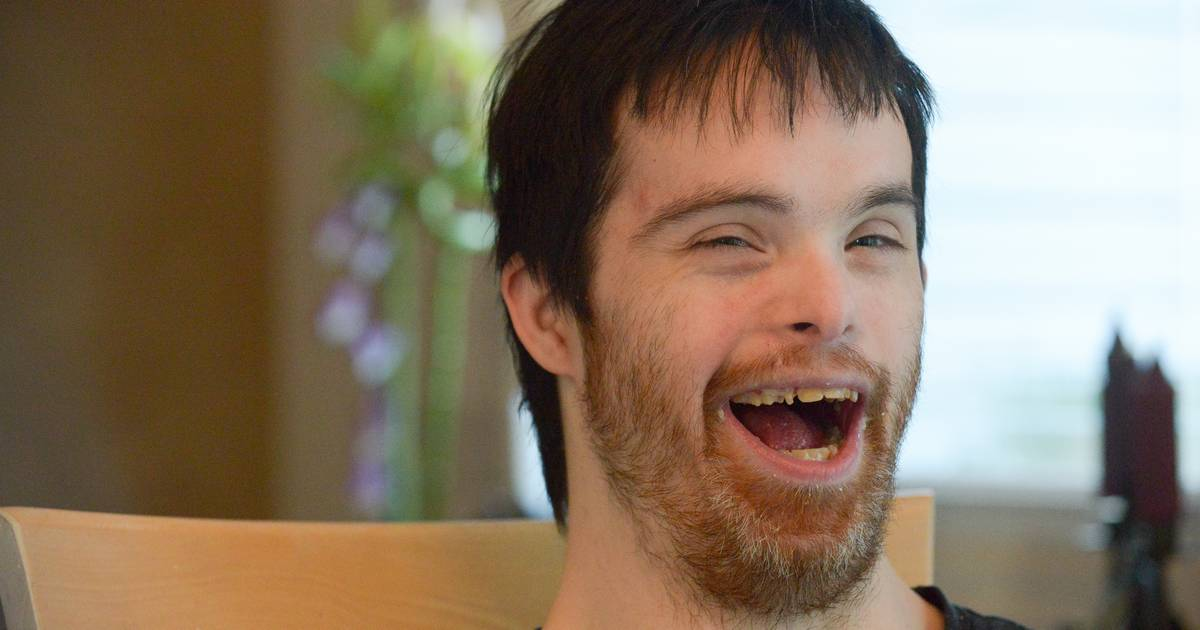 Adults with downs syndrome agree with