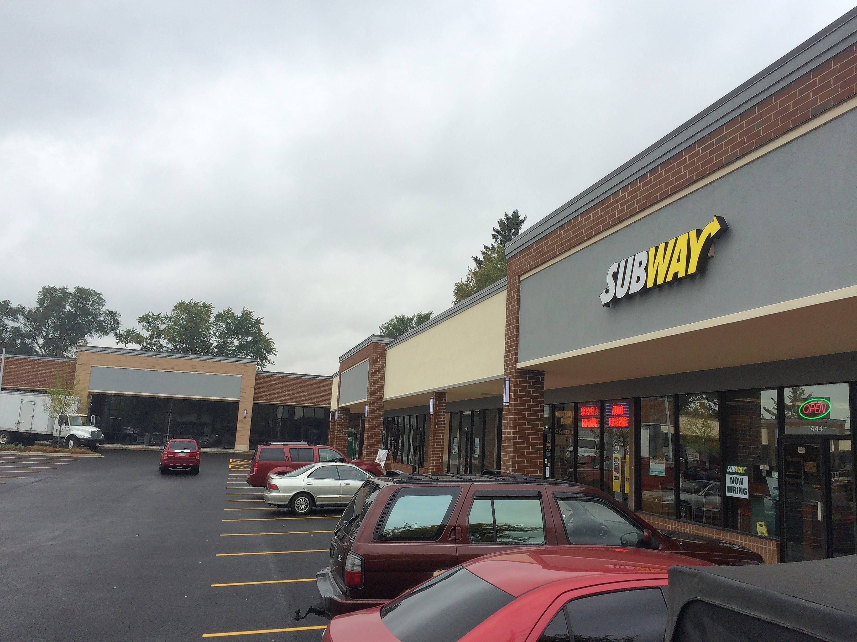 Folks in Mundelein excited about Hawley Lake Plaza renovation