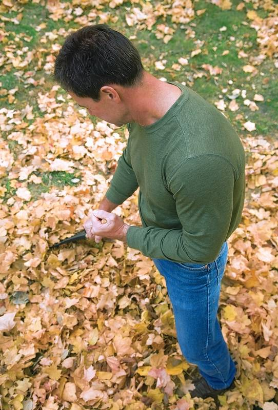 Winter is rarely easy on lawns, but homeowners can take several steps, such  as