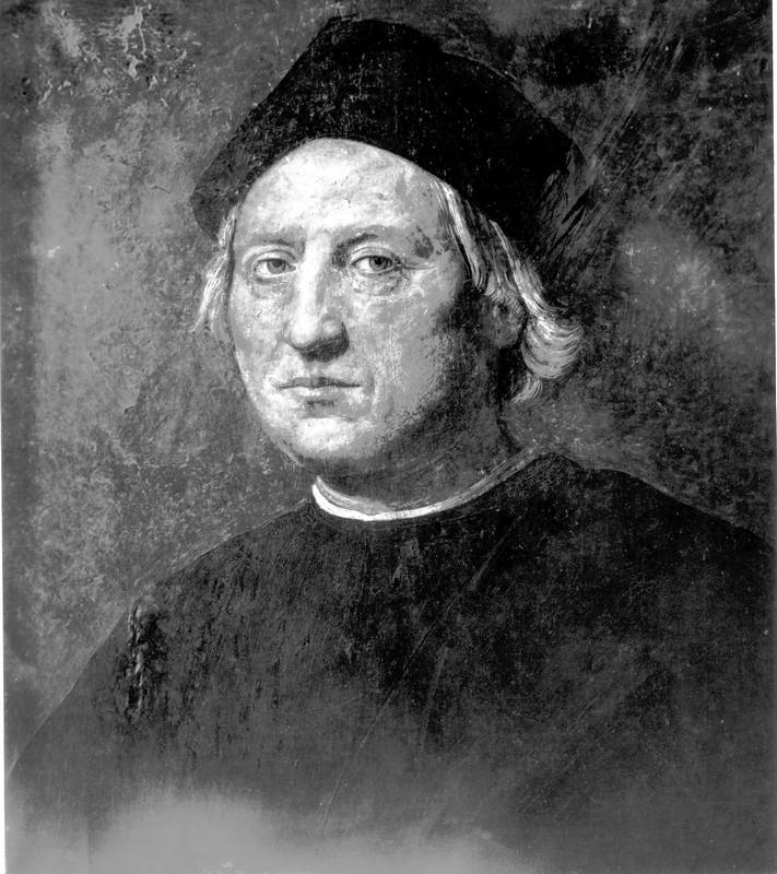 The Catholic Venture of Christopher Columbus