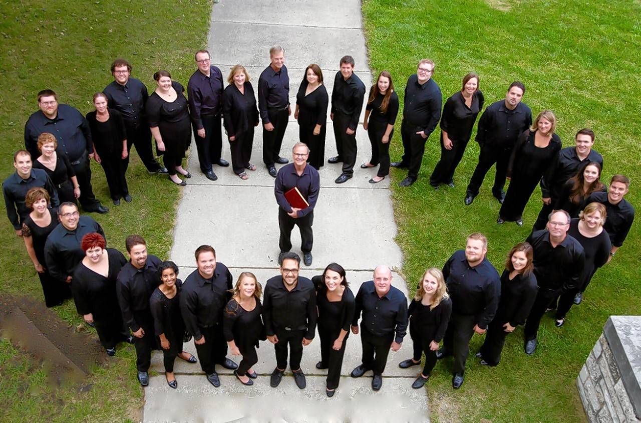 "The St. Charles Singers will launch its 33rd season on Saturday, Oct. 15, at Baker Memorial United Methodist Church in St. Charles with a concert titled ""Mozart Journey XI: Mannheim and Beyond."" The 32-voice ensemble will perform the same concert on Sunday, Oct. 16, at St. Mary Catholic Church in Elgin."