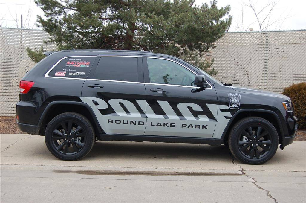 Round Lake Park wants more cash for police pensions