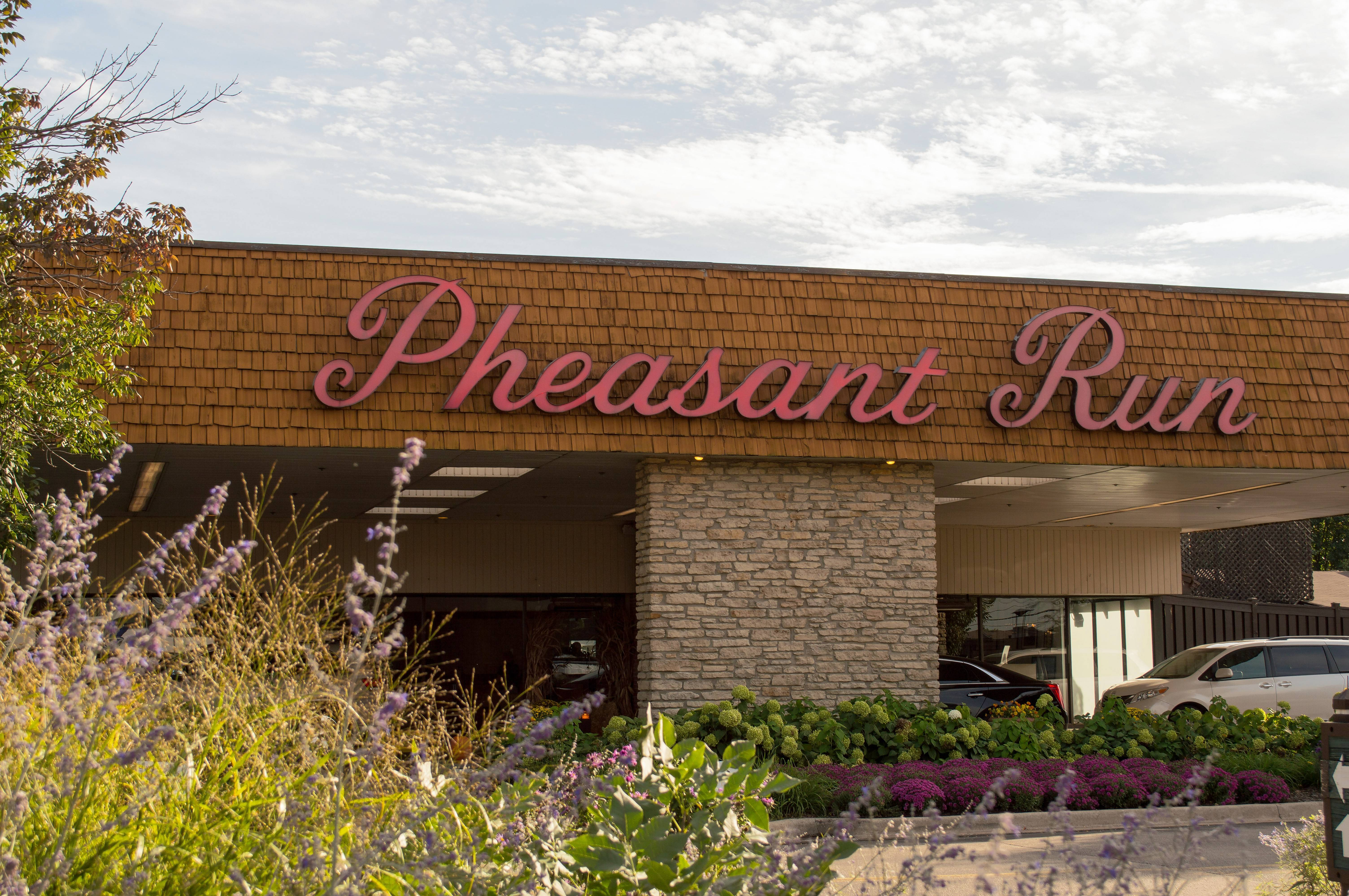 Pheasant Run officials envisioned adding a residential community to the iconic resort property. That plan was squashed by a disagreement with the neighboring DuPage Airport. Now resort management plans extensive remodeling and the addition of retail stores to keep the historic property thriving in the city for years to come.