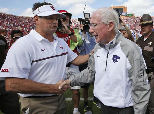 Kansas State heading into game against Texas wounded