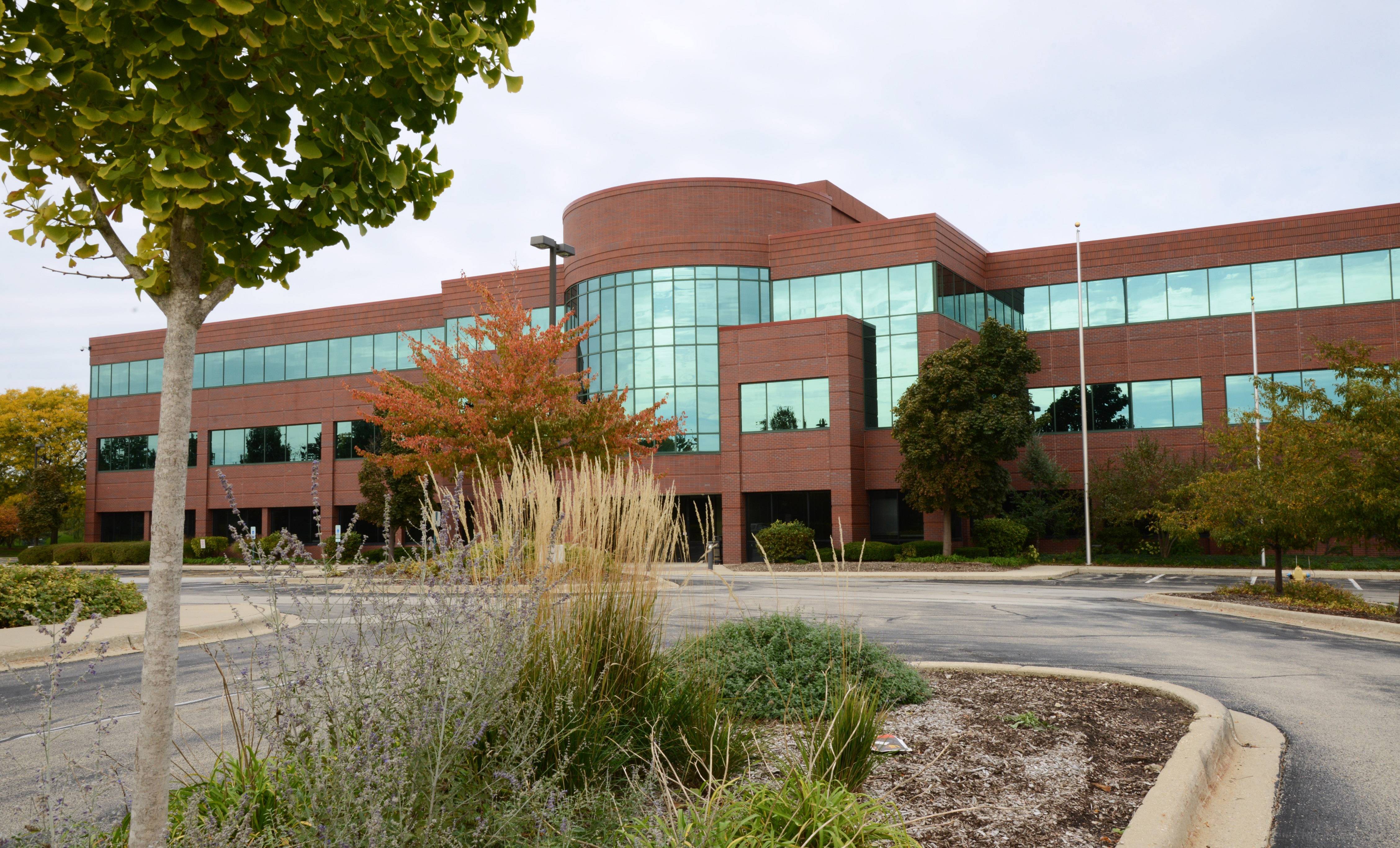 Psychiatric hospital proposed for Vernon Hills office building