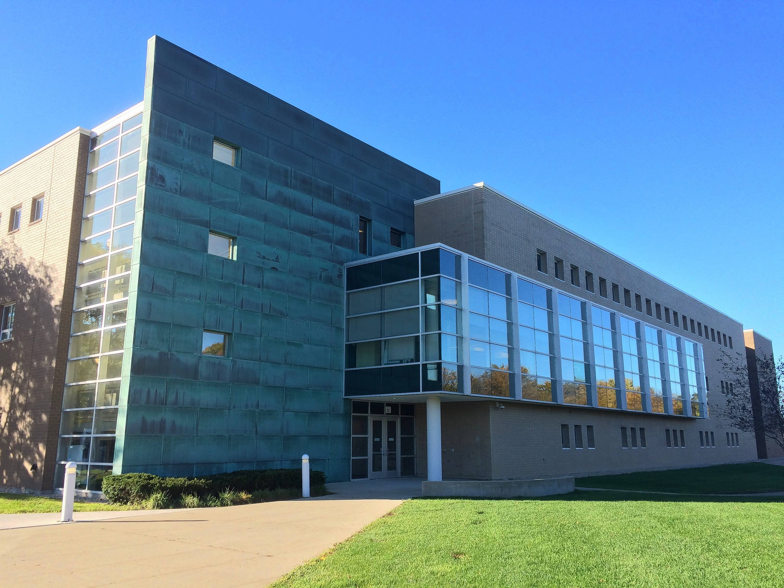 Is it time for Stevenson High to expand again?