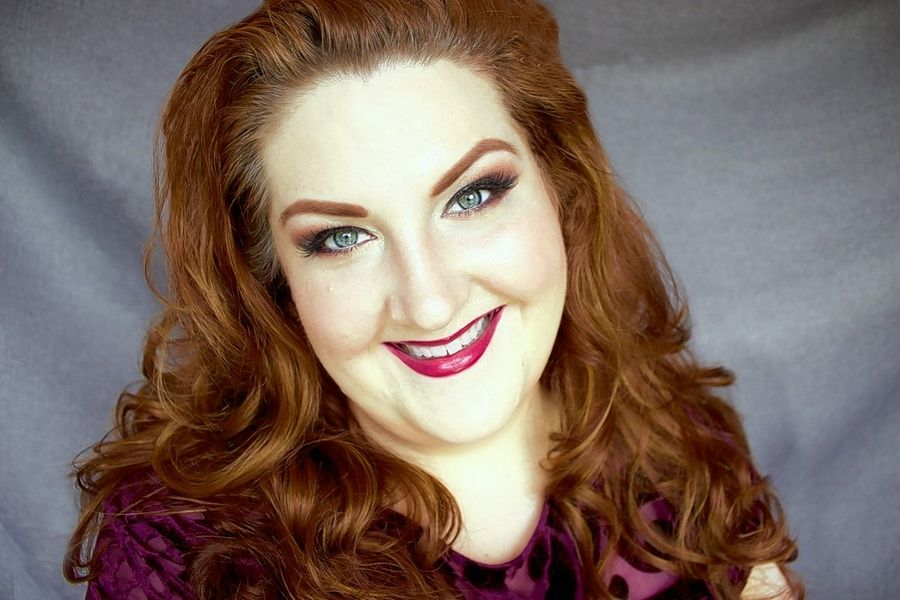 Tamara Wilson, 34, is a Naperville native and professional opera singer who this year won the Richard Tucker Award, called the Heisman Trophy of singing.