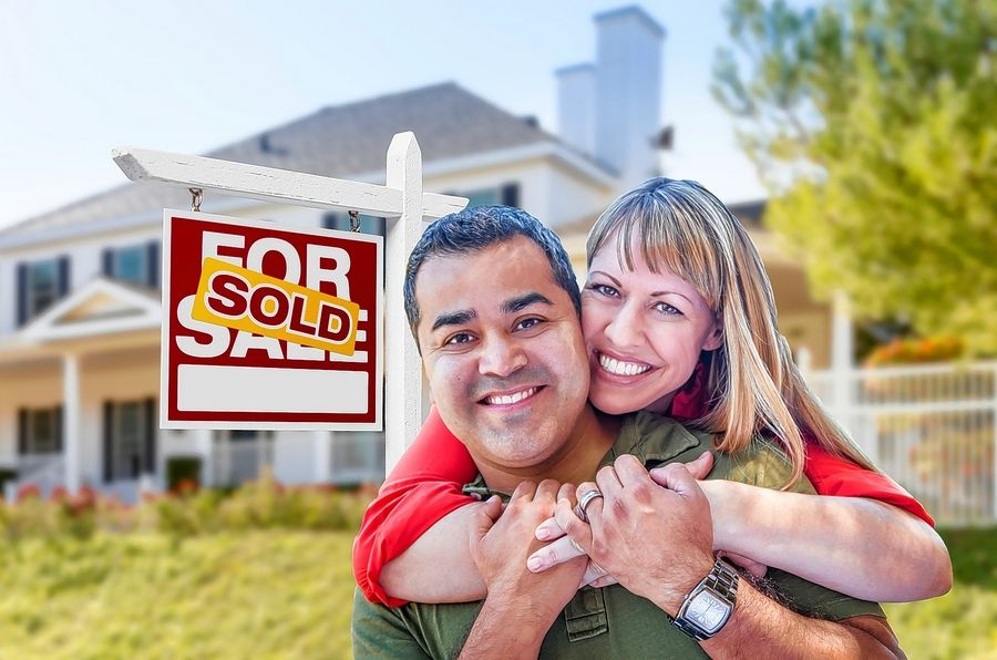 When you're house shopping, you should also be shopping for the best mortgage deal that fits your financial situation.