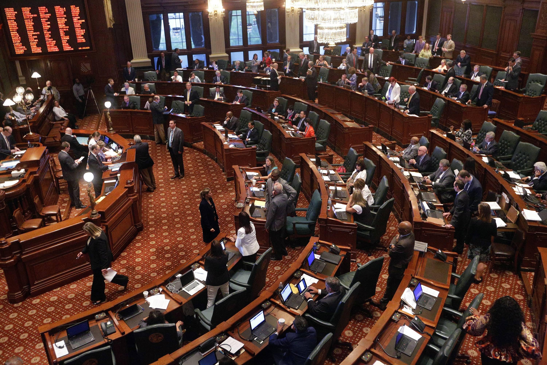 How tax breaks are costing Illinois billions in lost revenue
