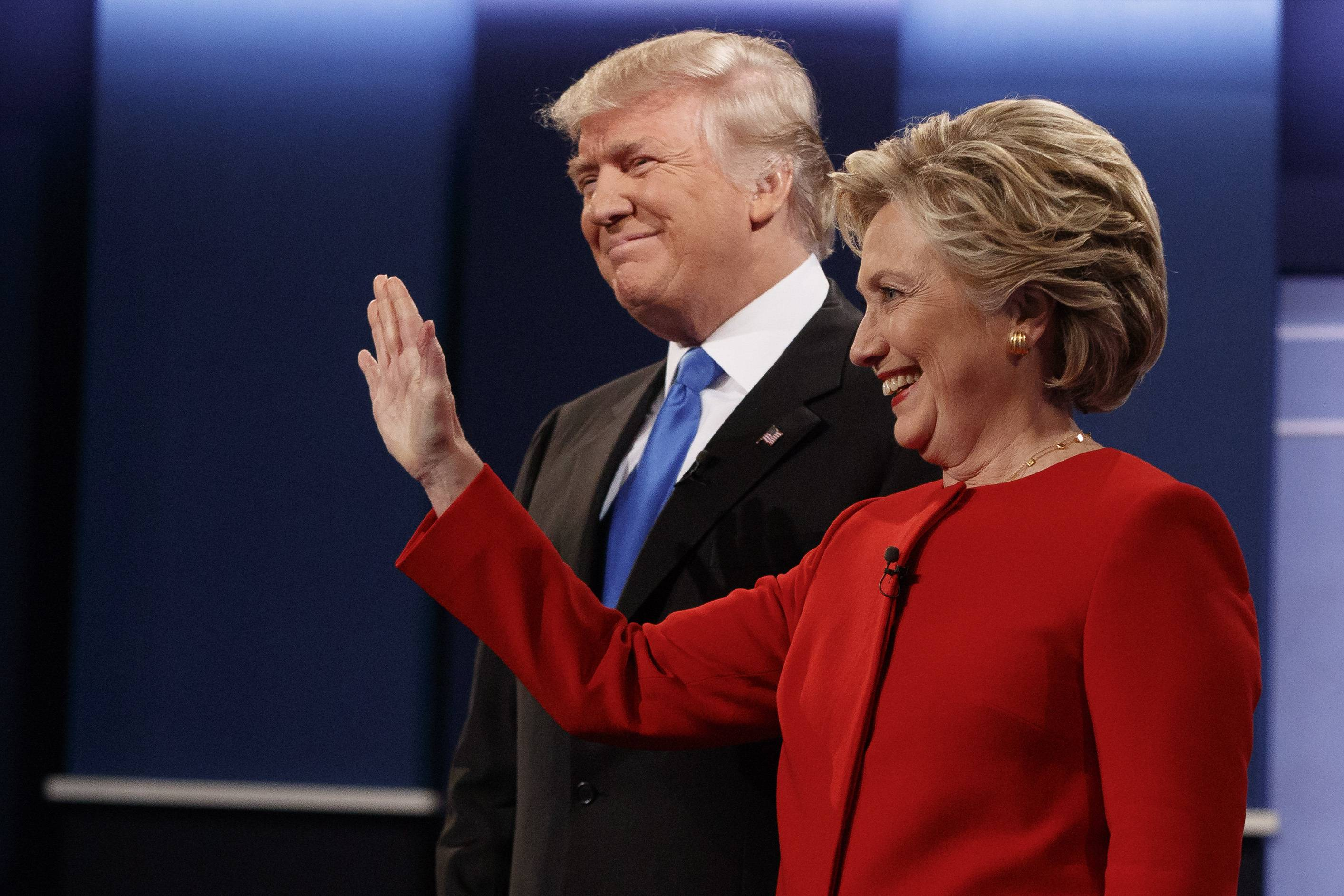 Endorsement: Donald Trump is unfit, Hillary Clinton for president