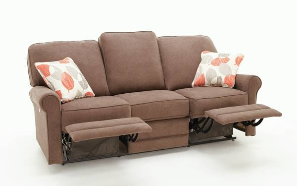 Reclining Furniture Remains Por Today But Cur Recliners Are More Stylish Than In The Past