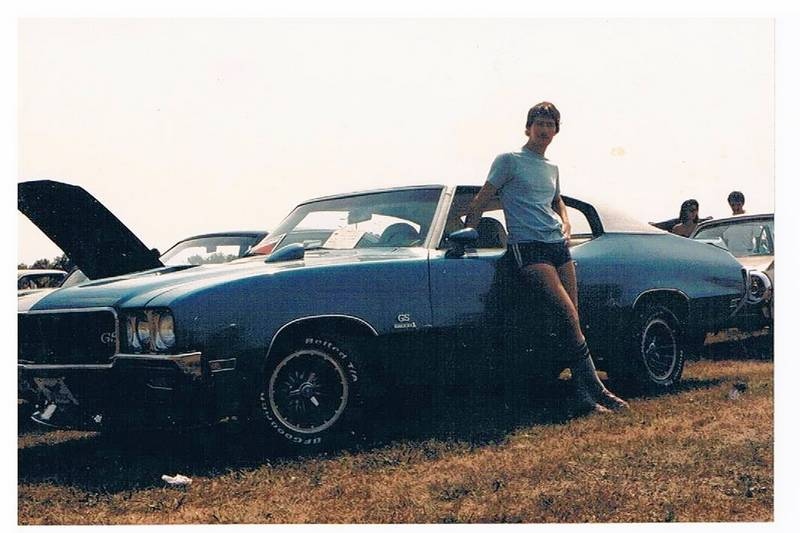 Dodge Dealership Fort Worth >> It's never a drag to own a racing legend