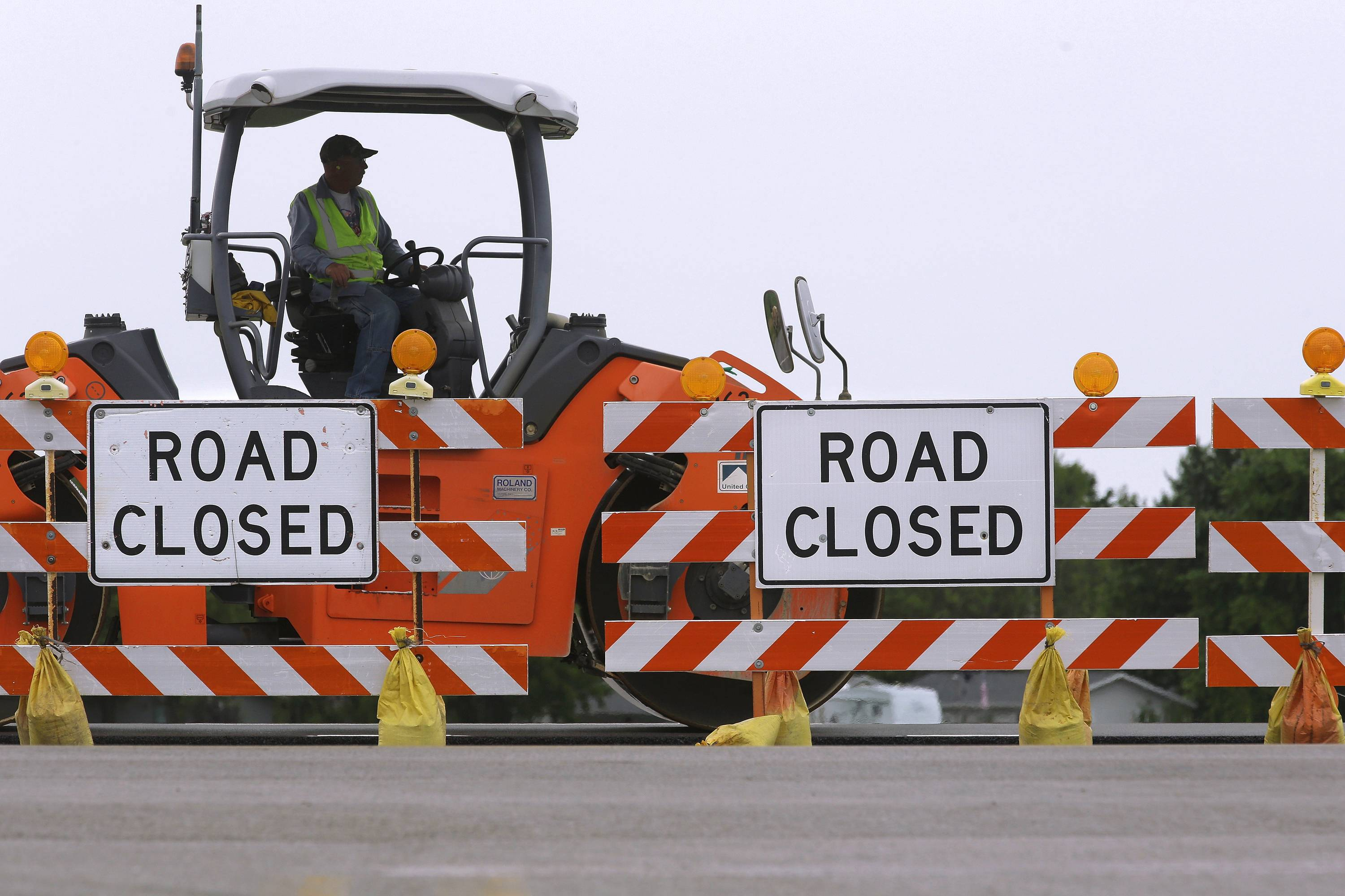 Opponents emerge against Illinois road fund ballot question