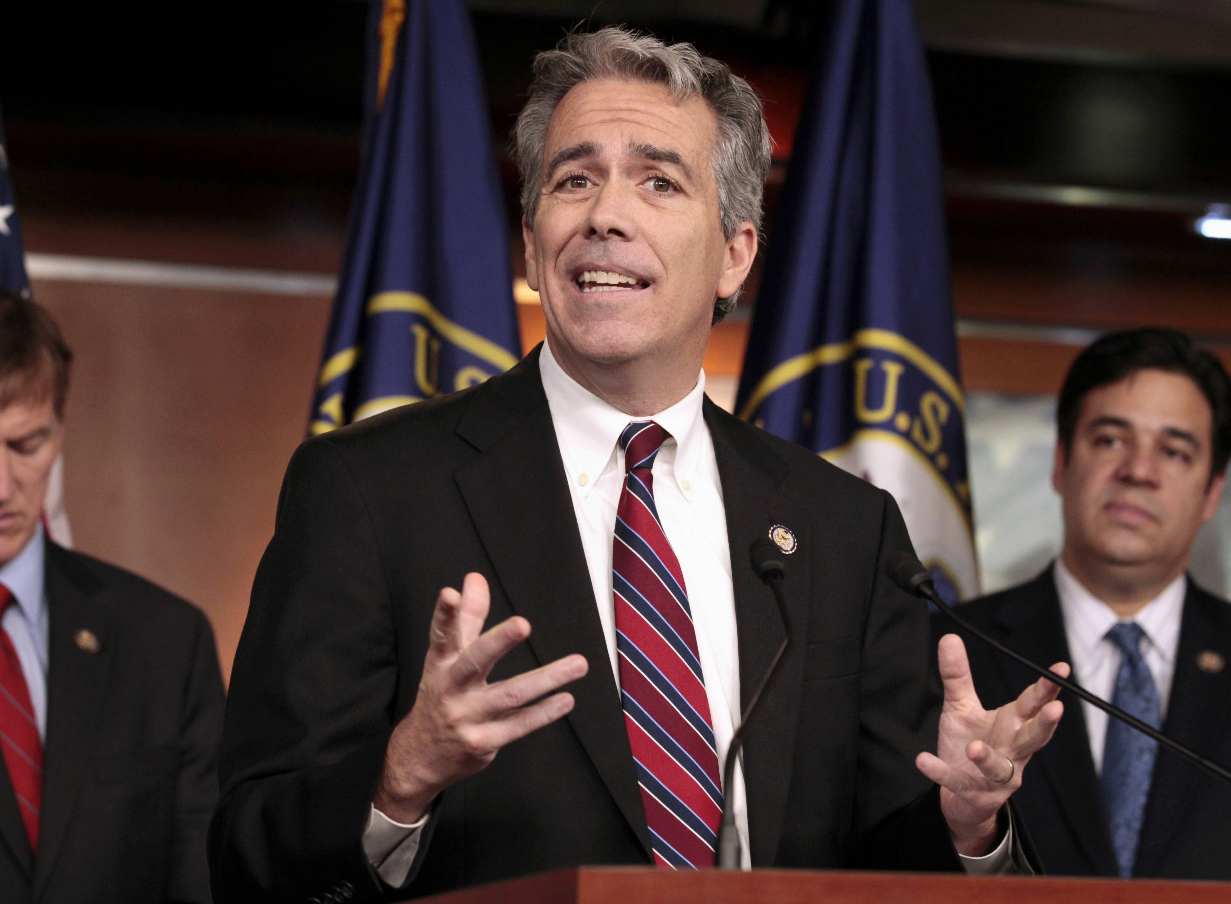 "Former U.S. Rep. Joe Walsh tweeted on Oct. 26, 2016, that he plans to grab his musket if GOP nominee Donald Trump loses the presidential election. Walsh later said on Twitter that he was referring to ""acts of civil disobedience."""