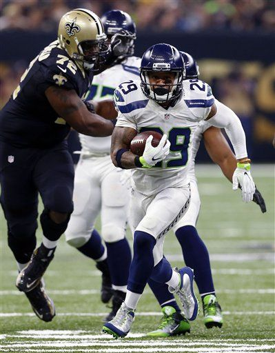 Seattle25 30: Saints Get Physical, Outlast Seahawks 25-20