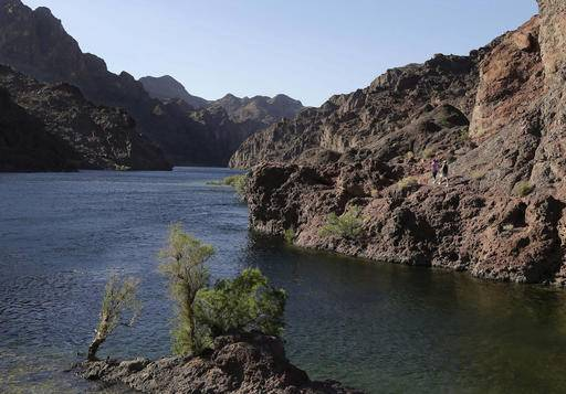 Study: Next US president must act fast on Colorado River