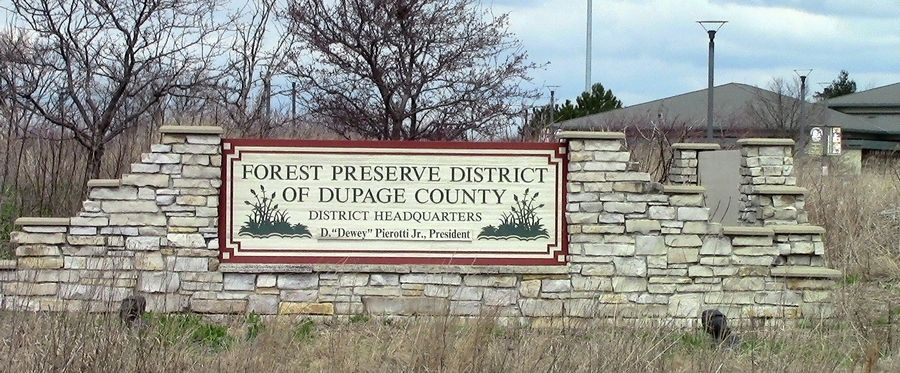 DuPage County Forest Preserve commissioners are ratcheting down end-of-career bonus programs and pay for unused sick time.