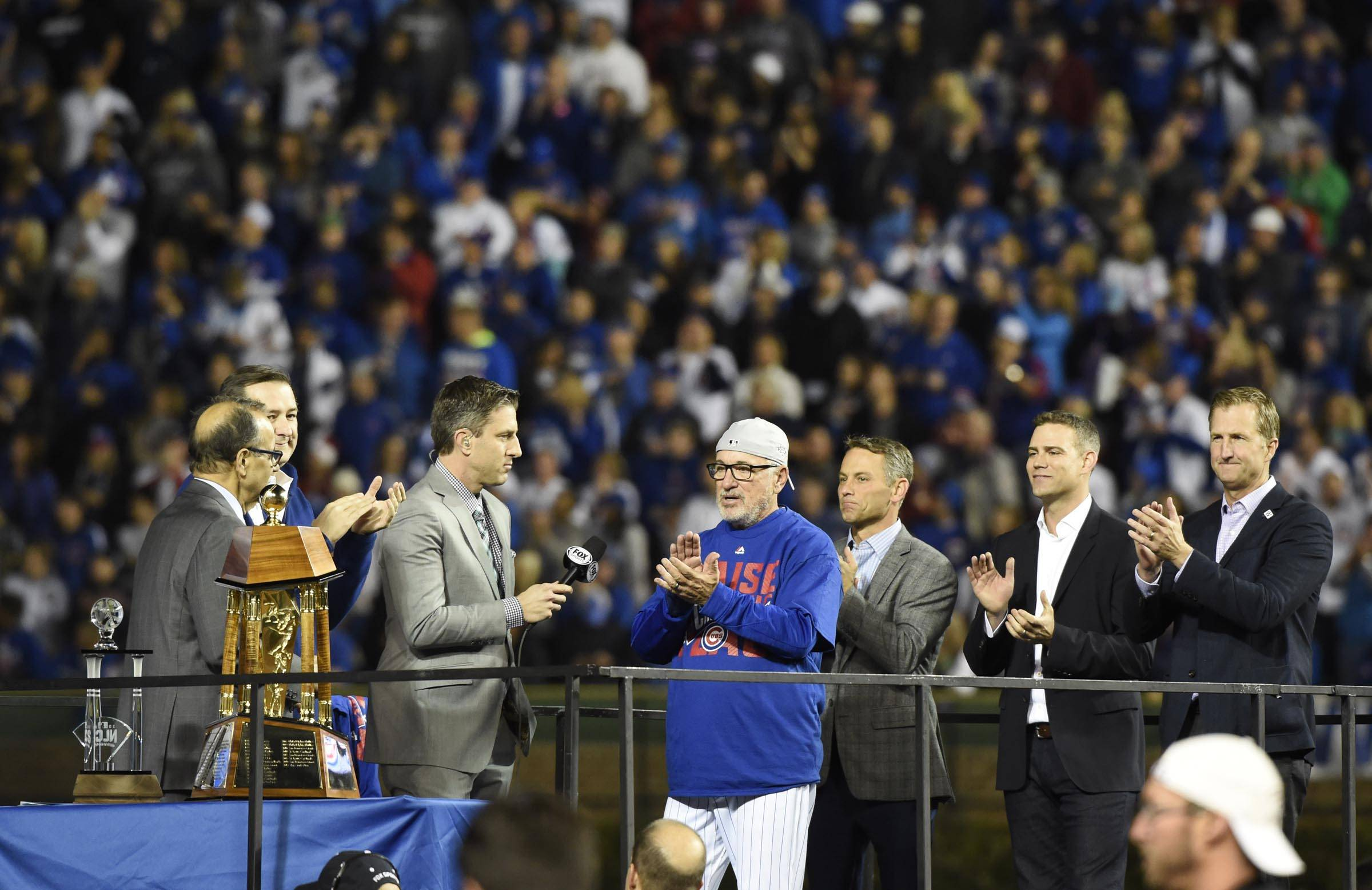 Imrem: Imagine what else Theo Epstein could do beyond baseball
