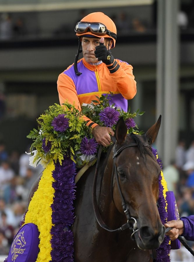 The Latest At The Breeders Cup Ireland S Highland Reel