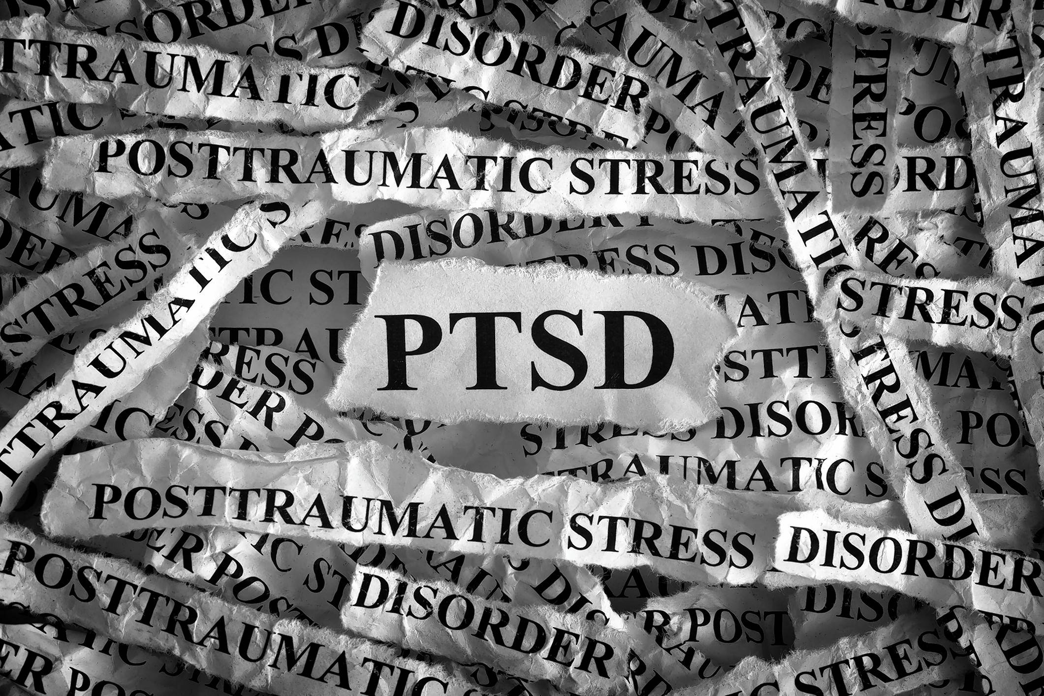 How eye movement could be key in treating PTSD