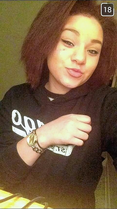 Kianna Galvin of South Elgin vanished May 6 after telling her younger sister Miah that she was walking to nearby Jim Hansen Park.