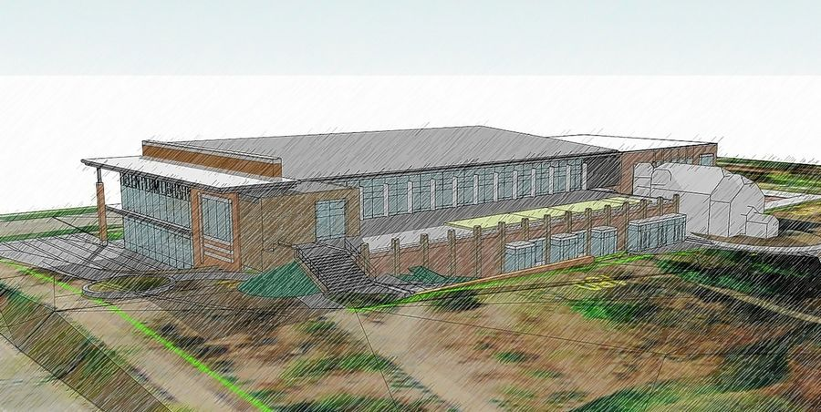 Lombard voters approved a tax rate increase for the Helen Plum Library Tuesday.