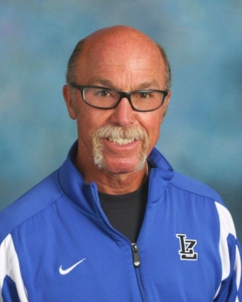 Head football coach David Proffitt was placed on administrative leave.