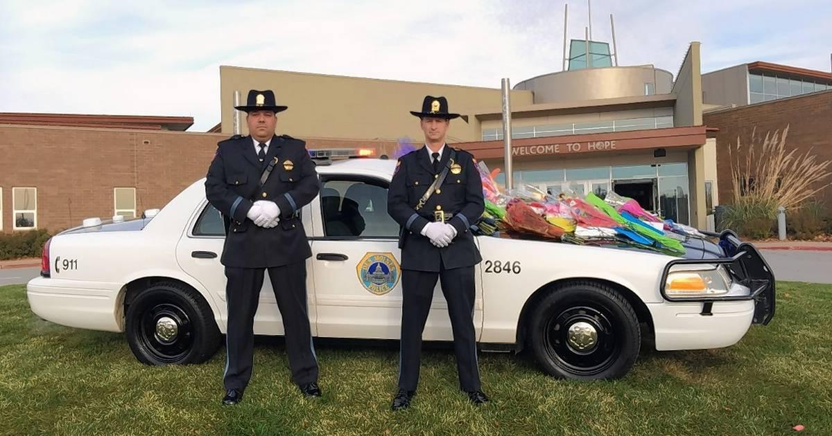inneshiek county sheriffs officials - HD1280×960