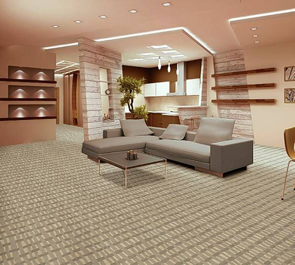 Yonan is part of the Carpet One association, a buying network of 1,300 smaller dealers.