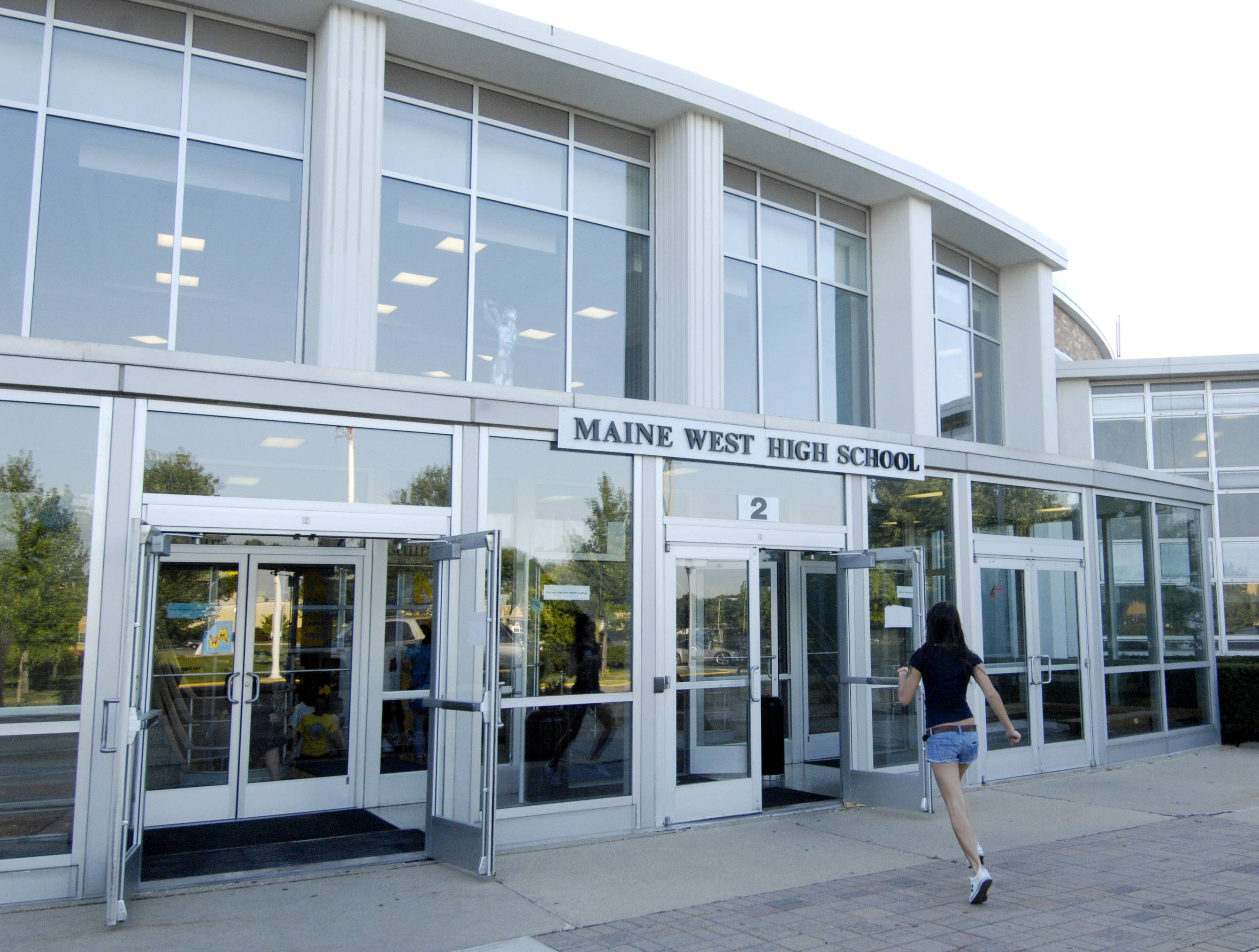 Last week's announced settlement of Maine West High School District 207's lawsuit over hazing allegations must be a cautionary tale for suburban schools because of the chilling warning it sends.