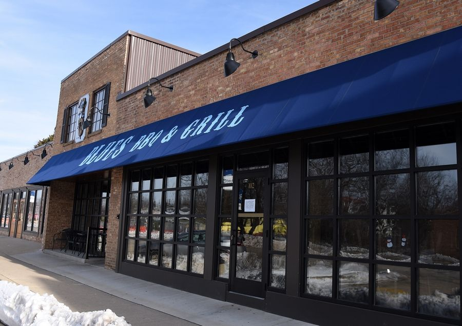 River Street Tavern, a new restaurant and bar, is expecting to open before the end of the year at 102 N. River St. in downtown East Dundee. The building was formerly home to Blues BBQ & Grill, which filed for bankruptcy and closed at the end of last year.